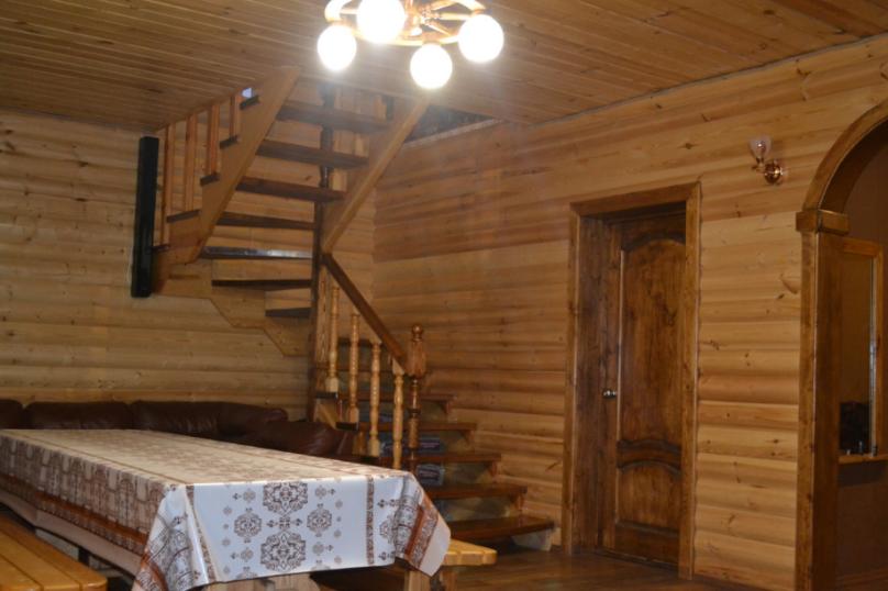 Коттедж, 160 кв.м. на 8 человек, 6 спален, деревня Марьино, 31А, Павловск - Фотография 3