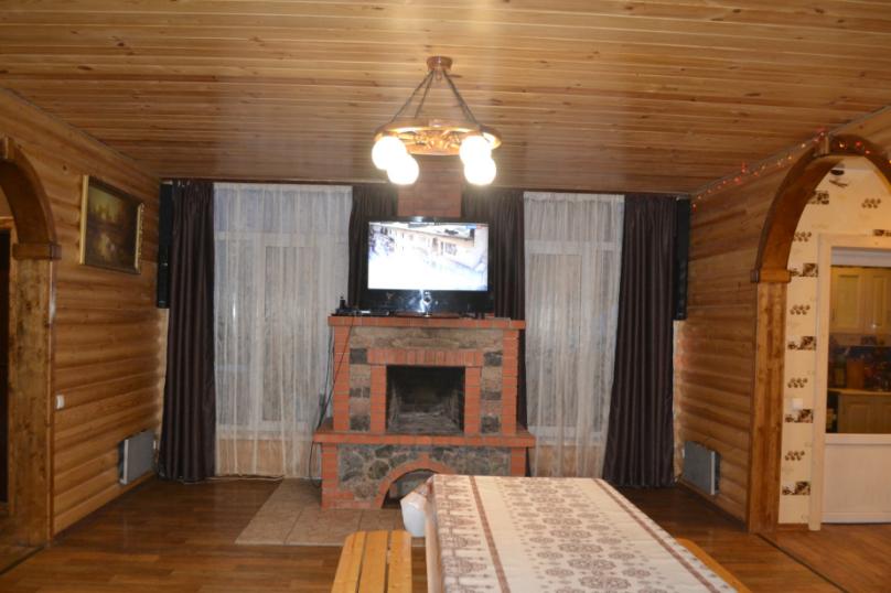 Коттедж, 160 кв.м. на 8 человек, 6 спален, деревня Марьино, 31А, Павловск - Фотография 5