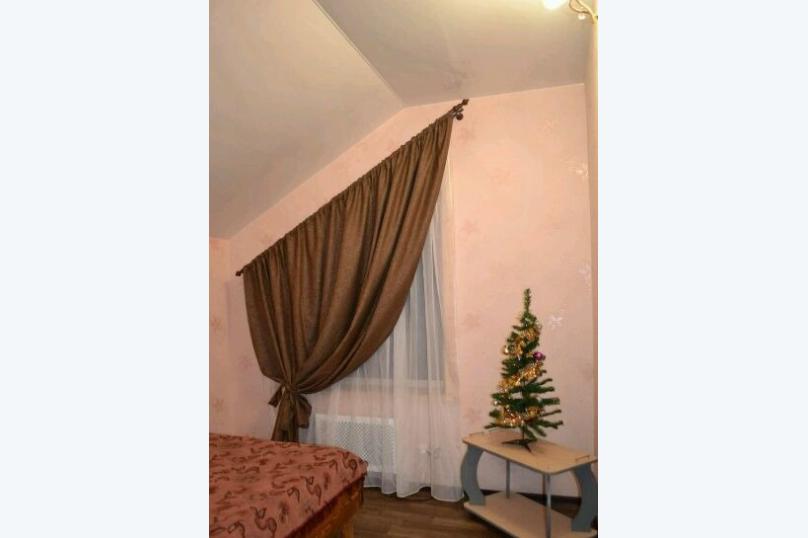 Коттедж, 160 кв.м. на 8 человек, 6 спален, деревня Марьино, 31А, Павловск - Фотография 6
