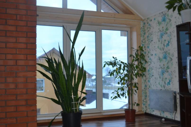 Коттедж, 160 кв.м. на 8 человек, 6 спален, деревня Марьино, 31А, Павловск - Фотография 8