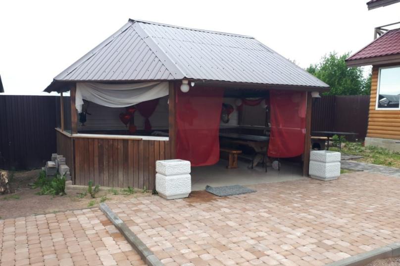 Коттедж, 160 кв.м. на 8 человек, 6 спален, деревня Марьино, 31А, Павловск - Фотография 13