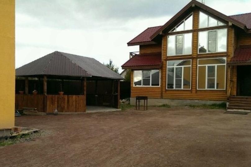 Коттедж, 160 кв.м. на 8 человек, 6 спален, деревня Марьино, 31А, Павловск - Фотография 14