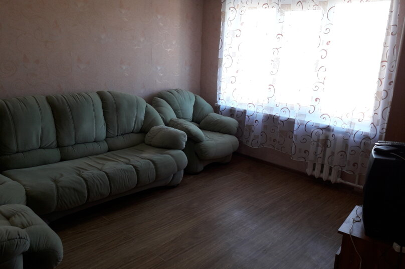 1-комн. квартира, 30 кв.м. на 2 человека, улица Кирова, 62, Геленджик - Фотография 1