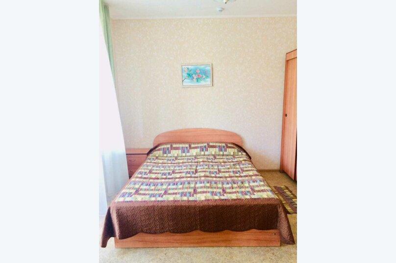 """Пляжный отель """"Кармин-маринер"""", Морская, 4 на 16 номеров - Фотография 54"""