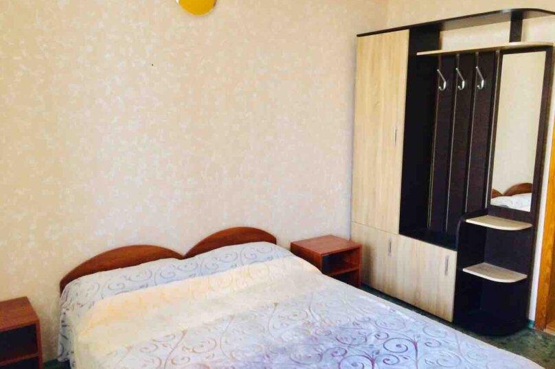 """Пляжный отель """"Кармин-маринер"""", Морская, 4 на 16 номеров - Фотография 86"""