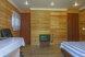 Большой номер с 1 двуспальной кроватью и сауной:  Номер, Полулюкс, 2-местный, 1-комнатный - Фотография 45