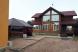 Коттедж, 160 кв.м. на 8 человек, 6 спален, деревня Марьино, 31А, Павловск - Фотография 1