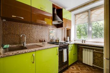 1-комн. квартира, 31 кв.м. на 4 человека, улица Юных Ленинцев, 69, Москва - Фотография 1