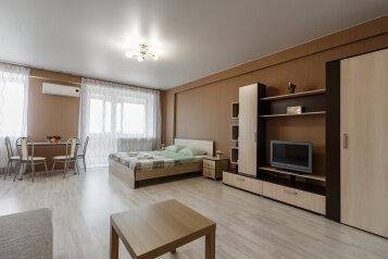 1-комн. квартира, 53.8 кв.м. на 4 человека, улица Советской Армии, 238А, Самара - Фотография 2