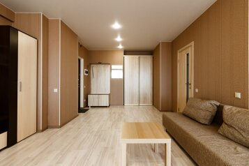 1-комн. квартира, 53.8 кв.м. на 4 человека, улица Советской Армии, 238А, Самара - Фотография 4