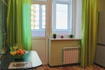 1-комн. квартира, 38.1 кв.м. на 3 человека, 7-я просека, 106, Самара - Фотография 3