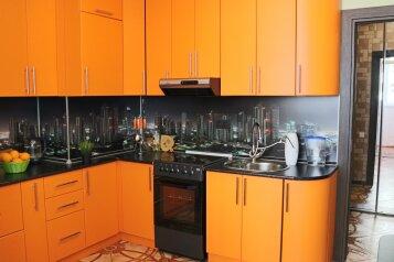 1-комн. квартира, 38.1 кв.м. на 3 человека, 7-я просека, 106, Самара - Фотография 4