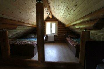 Дом, 80 кв.м. на 4 человека, 2 спальни, поселок Рантуэ, 8, Сортавала - Фотография 1