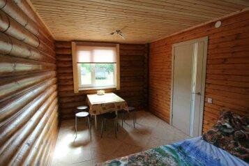 Дом, 80 кв.м. на 4 человека, 2 спальни, поселок Рантуэ, 8, Сортавала - Фотография 2