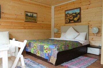 Дом, 20 кв.м. на 3 человека, 1 спальня, Подгорная улица, 86, Переславль-Залесский - Фотография 2