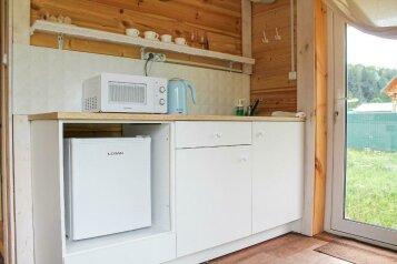 Дом, 20 кв.м. на 3 человека, 1 спальня, Подгорная улица, 86, Переславль-Залесский - Фотография 3
