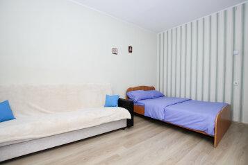 1-комн. квартира, 39 кв.м. на 4 человека, улица 25 Октября, 64, Пермь - Фотография 2