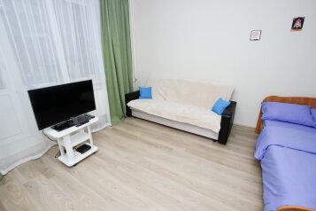 1-комн. квартира, 39 кв.м. на 4 человека, улица 25 Октября, 64, Пермь - Фотография 3
