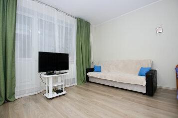 1-комн. квартира, 39 кв.м. на 4 человека, улица 25 Октября, 64, Пермь - Фотография 4