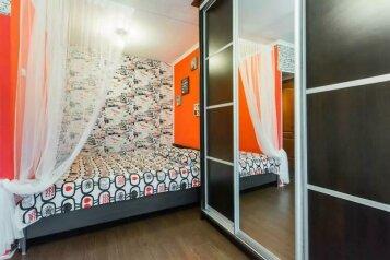 1-комн. квартира, 30 кв.м. на 4 человека, Нижегородская улица, 63, Москва - Фотография 1