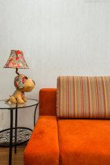 1-комн. квартира, 47 кв.м. на 6 человек, 1-я Тверская-Ямская улица, 28, Москва - Фотография 1