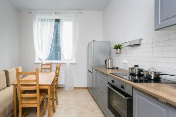 1-комн. квартира, 37 кв.м. на 6 человек, Волоколамское шоссе, 71к1, Москва - Фотография 1