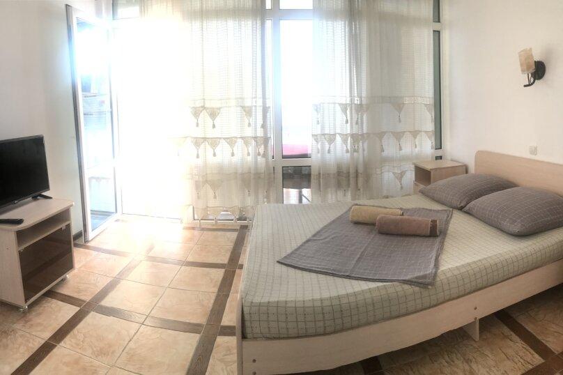 """Мини-отель """"Кипарис"""", Азовская улица, 17А на 7 номеров - Фотография 15"""