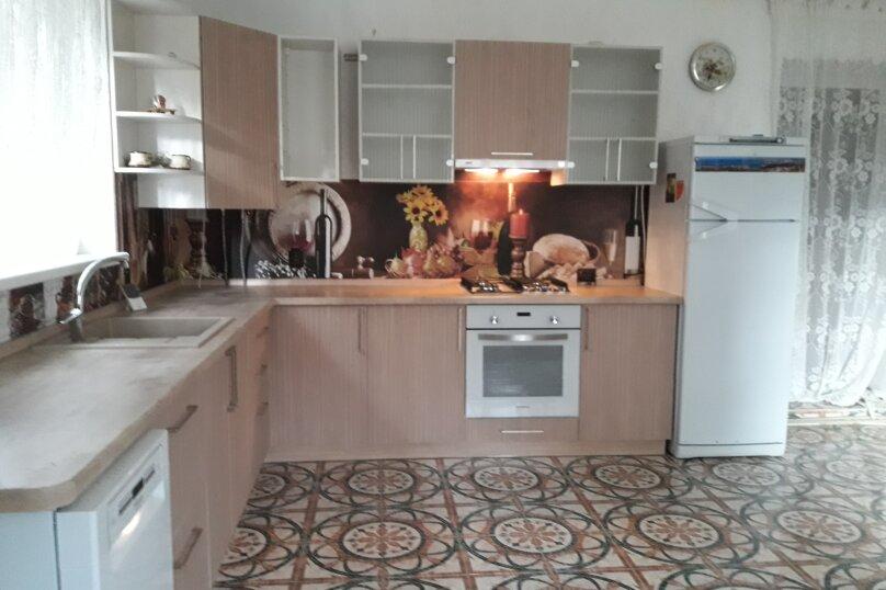 Дом из бруса в 3-х уровнях, 120 кв.м. на 8 человек, 3 спальни, СТ Плюшко-2, 11, Севастополь - Фотография 18