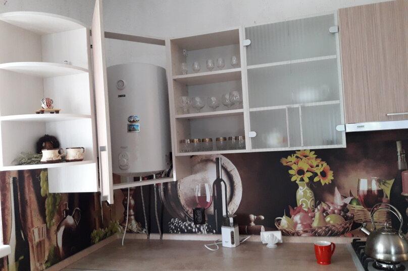 Дом из бруса в 3-х уровнях, 120 кв.м. на 8 человек, 3 спальни, СТ Плюшко-2, 11, Севастополь - Фотография 20