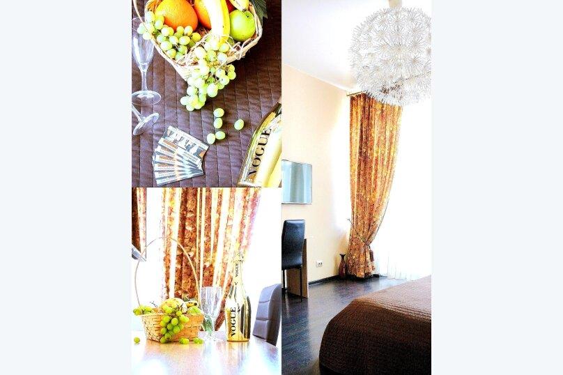 """Мини-отель """"WEEKEND"""", проспект Мира, 109 на 3 номера - Фотография 1"""