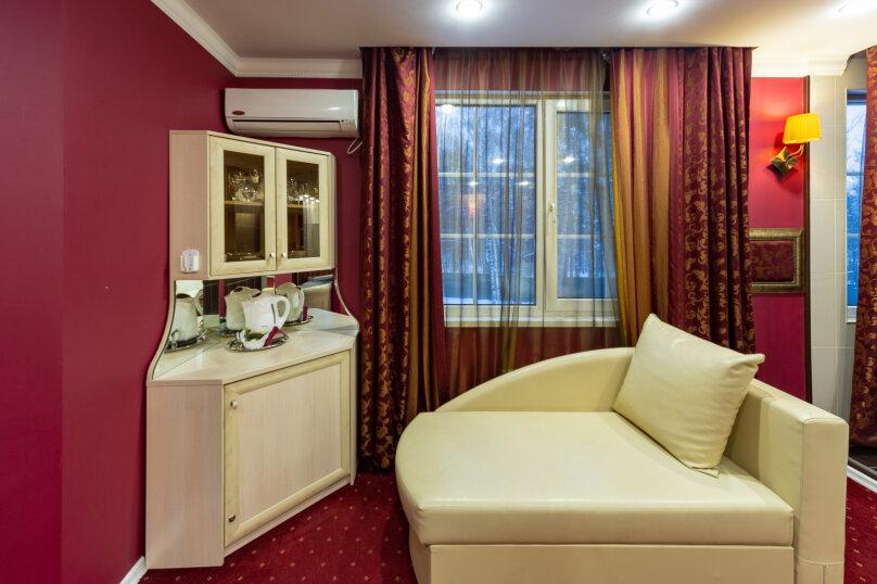 """Отель """"Малинки"""", Болшевское шоссе, 31В на 25 номеров - Фотография 12"""