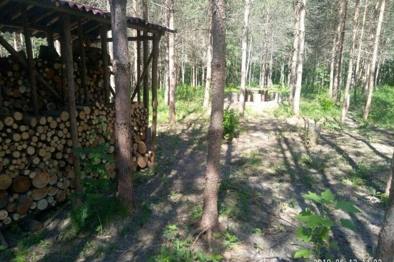 Два дома, с/п Плодовское, вблизи пос. Кутузовское на 2 номера - Фотография 33
