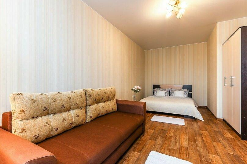 1-комн. квартира, 42 кв.м. на 5 человек, улица Академика Янгеля, 2, Москва - Фотография 2