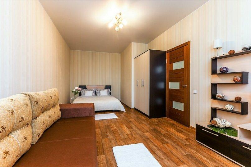 1-комн. квартира, 42 кв.м. на 5 человек, улица Академика Янгеля, 2, Москва - Фотография 3