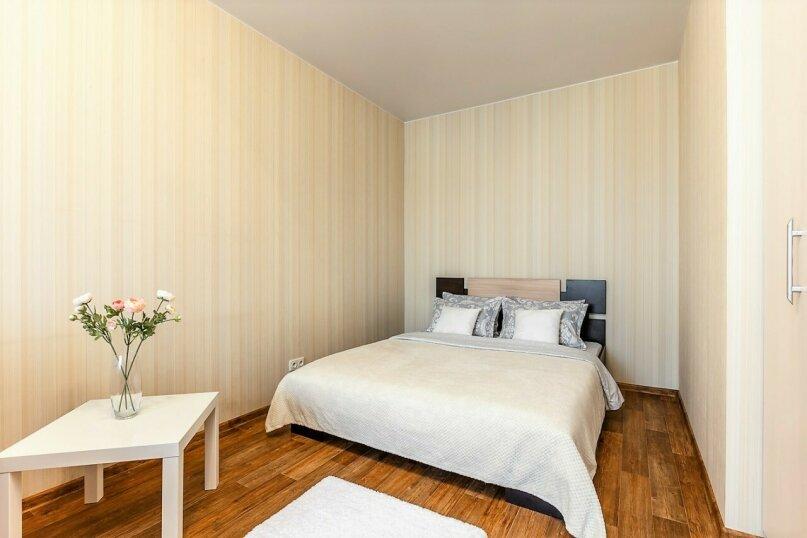1-комн. квартира, 42 кв.м. на 5 человек, улица Академика Янгеля, 2, Москва - Фотография 4