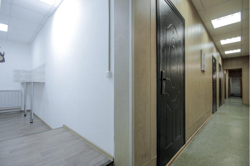 """Гостевой дом """"На Чапыгина 1"""", улица Чапыгина, 1 на 4 комнаты - Фотография 11"""
