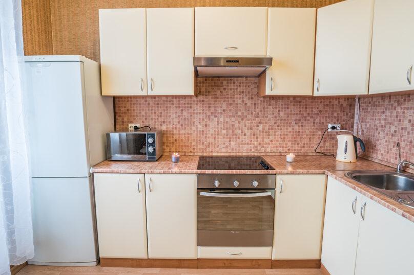 1-комн. квартира, 46 кв.м. на 3 человека, улица Асафьева, 5к1, Санкт-Петербург - Фотография 4