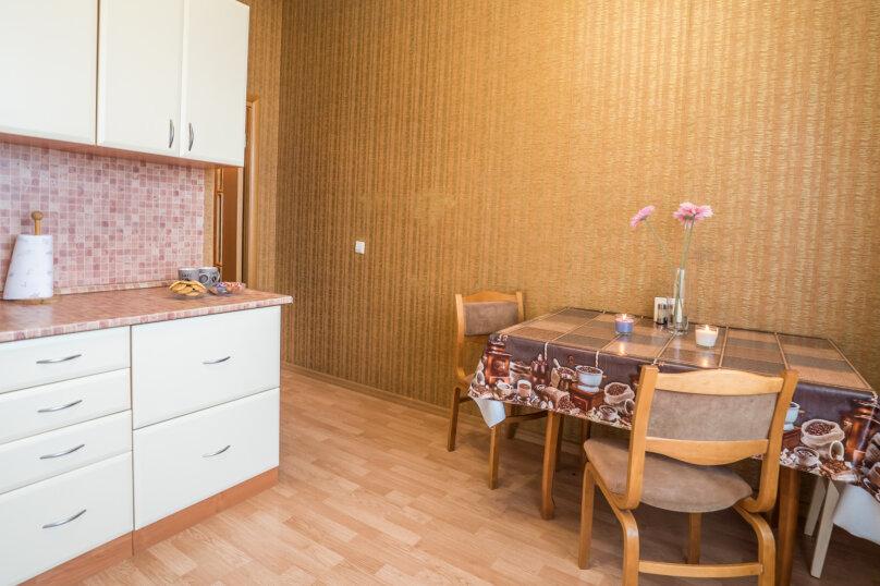 1-комн. квартира, 46 кв.м. на 3 человека, улица Асафьева, 5к1, Санкт-Петербург - Фотография 5