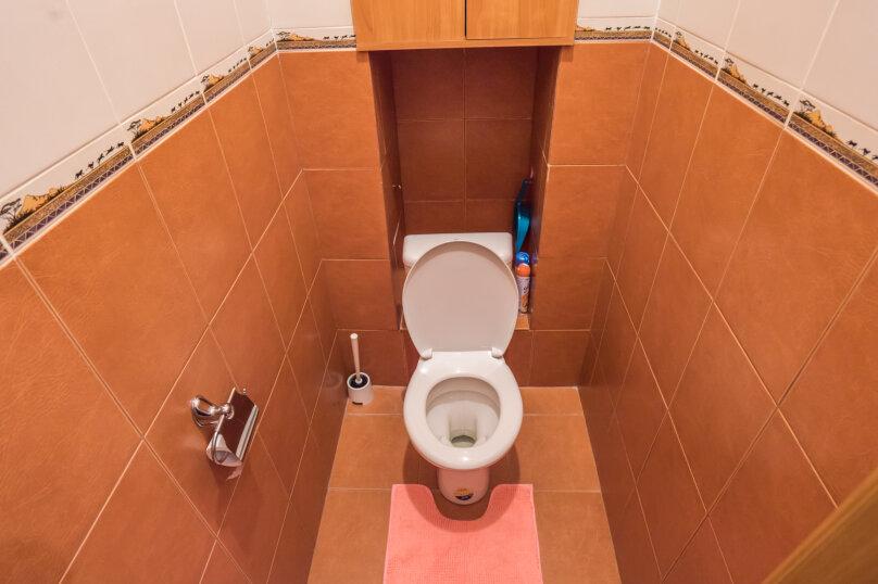 1-комн. квартира, 46 кв.м. на 3 человека, улица Асафьева, 5к1, Санкт-Петербург - Фотография 8