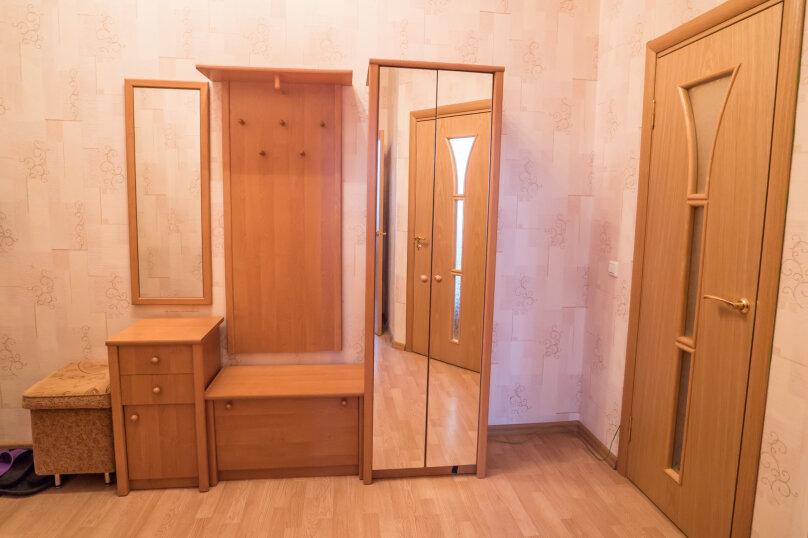 1-комн. квартира, 46 кв.м. на 3 человека, улица Асафьева, 5к1, Санкт-Петербург - Фотография 9