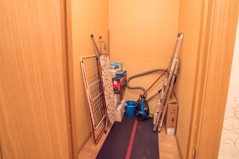 1-комн. квартира, 46 кв.м. на 3 человека, улица Асафьева, 5к1, Санкт-Петербург - Фотография 10