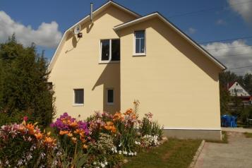 Дом, 80 кв.м. на 6 человек, 2 спальни, деревня Красное Сущево, Садовая, 17, Владимир - Фотография 1