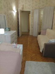 3-комн. квартира, 80 кв.м. на 8 человек, Мытнинская набережная, 9, Санкт-Петербург - Фотография 2