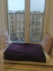 3-комн. квартира, 80 кв.м. на 8 человек, Мытнинская набережная, 9, Санкт-Петербург - Фотография 3