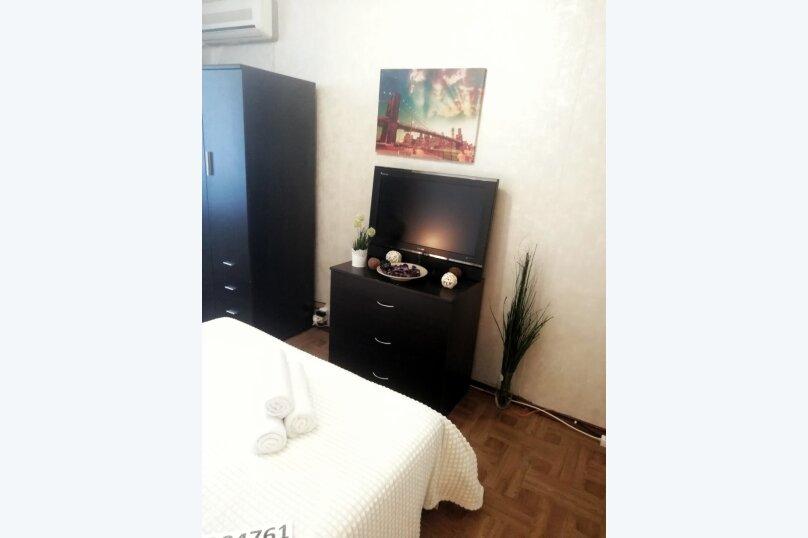 1-комн. квартира, 40 кв.м. на 4 человека, Каширское шоссе, 112к1, Москва - Фотография 8