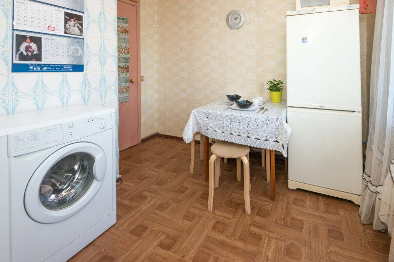 1-комн. квартира, 40 кв.м. на 4 человека, Каширское шоссе, 112к1, Москва - Фотография 9