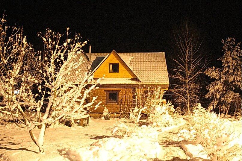 Дом, 200 кв.м. на 15 человек, 5 спален, деревня Песочное, Центральная, 67, Суздаль - Фотография 2