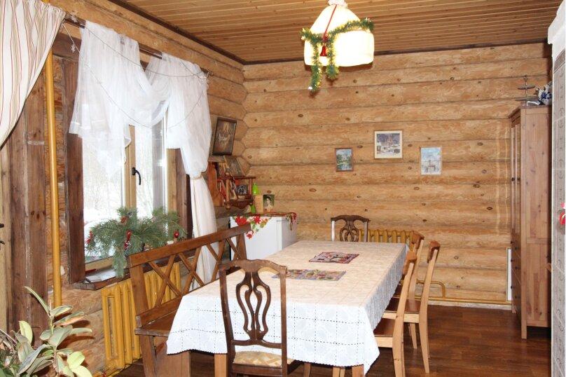 Дом, 200 кв.м. на 15 человек, 5 спален, деревня Песочное, Центральная, 67, Суздаль - Фотография 6