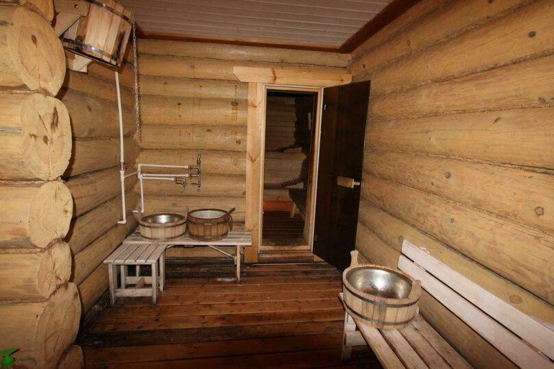 Дом, 200 кв.м. на 15 человек, 5 спален, деревня Песочное, Центральная, 67, Суздаль - Фотография 7