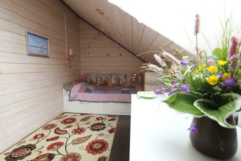 Дом, 200 кв.м. на 15 человек, 5 спален, деревня Песочное, Центральная, 67, Суздаль - Фотография 11